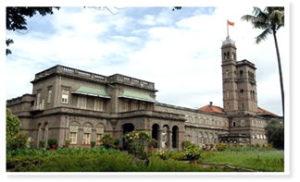 Savitribai Phule Pune University (university of pune)